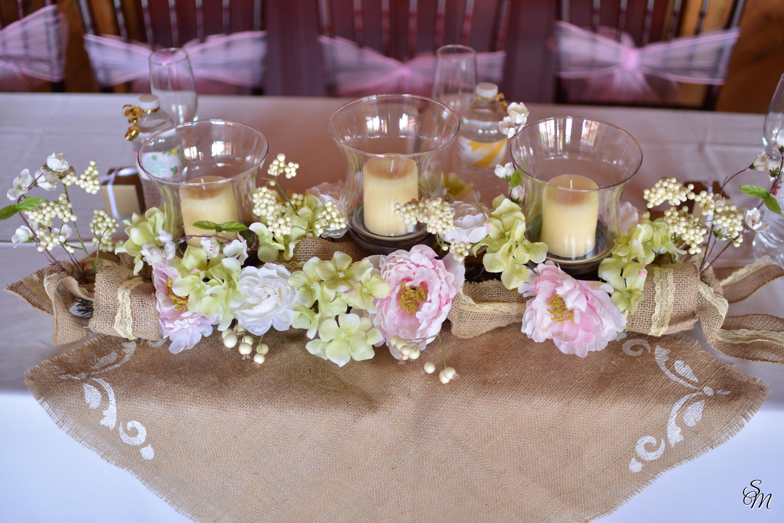 Hidden Acres Real Wedding | Brittney & Dewain | Silent Memories Photography