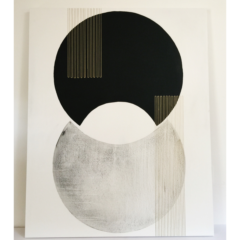 Emily Mann, Vesica Venture 1, mixed media on canvas, 60x48, inkandindigo.jpg