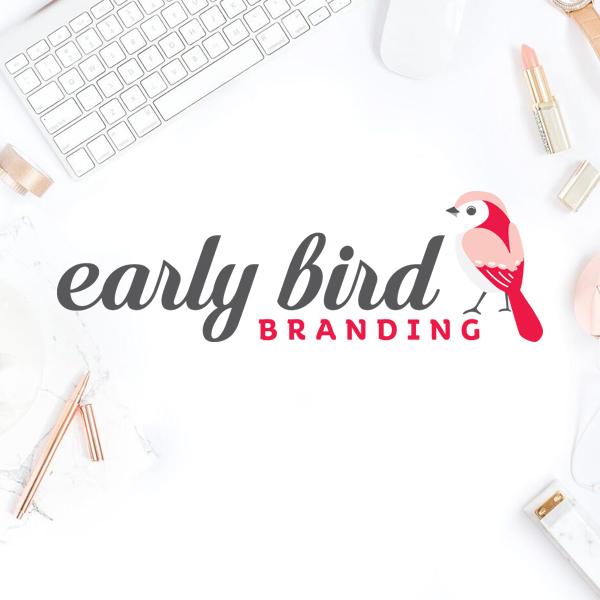 Early Bird Branding