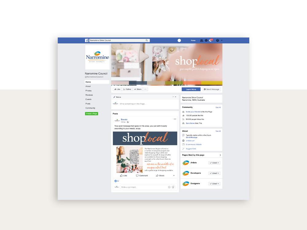 shop-local-narromine-council-social-media