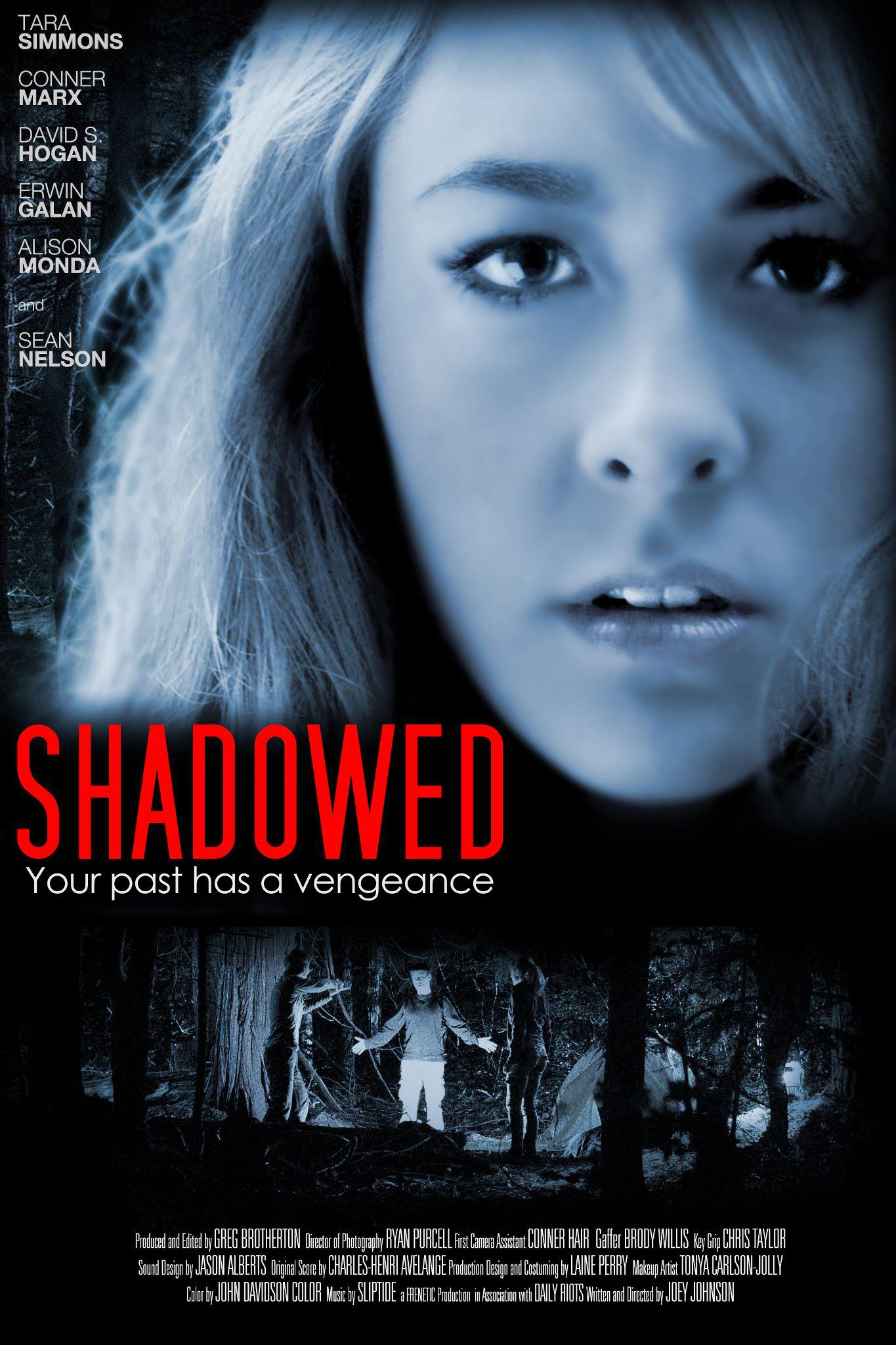Shadowed (2013) Composer