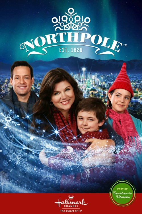Northpole (2015) Composer: additional music (Polarrific)