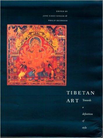Tibetan Art: Toward a Definition of Style