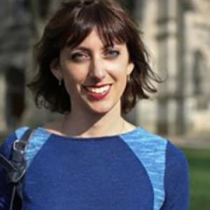 RACHEL PRICE - Literature | Princeton
