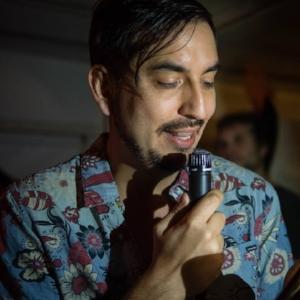 CARLOS LABBE - Writer | Sangria Editora