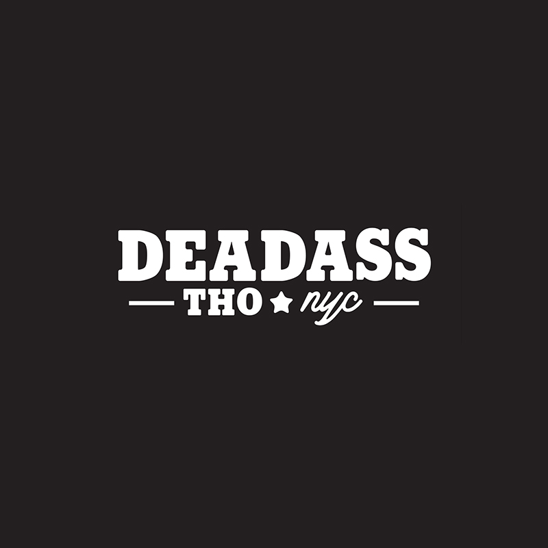 DAISY RUIZ  Deadasstho.nyc