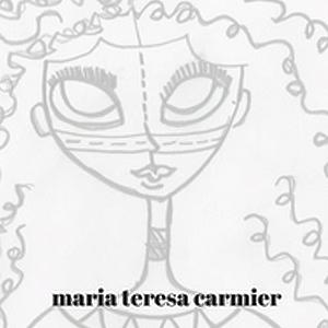 MARIA TERESA CARMIER  Grenuda/Chillona Zine