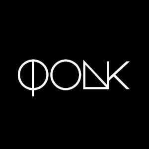PONK RECORDS  Record Label