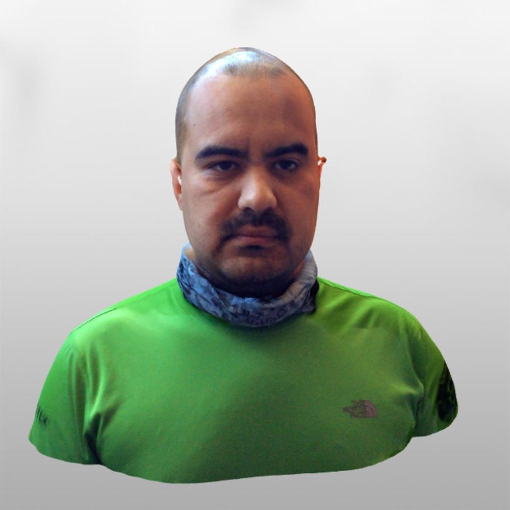Aaron Montoya-Moraga -