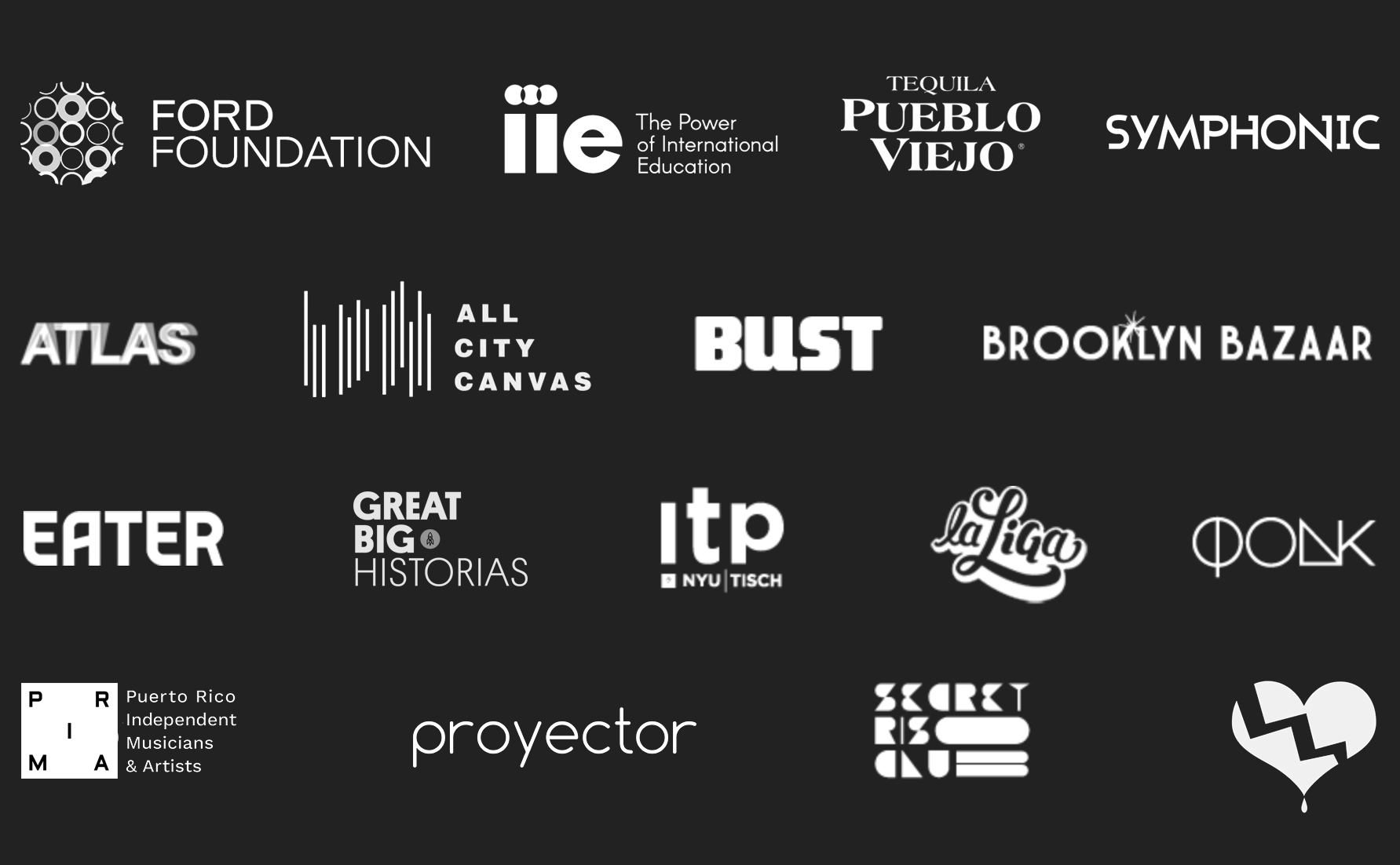 NLW Logos 2018