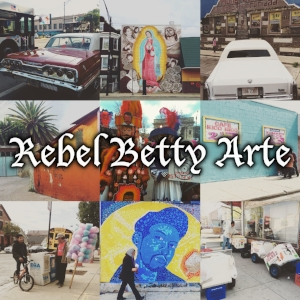 REBEL BETTY ARTE