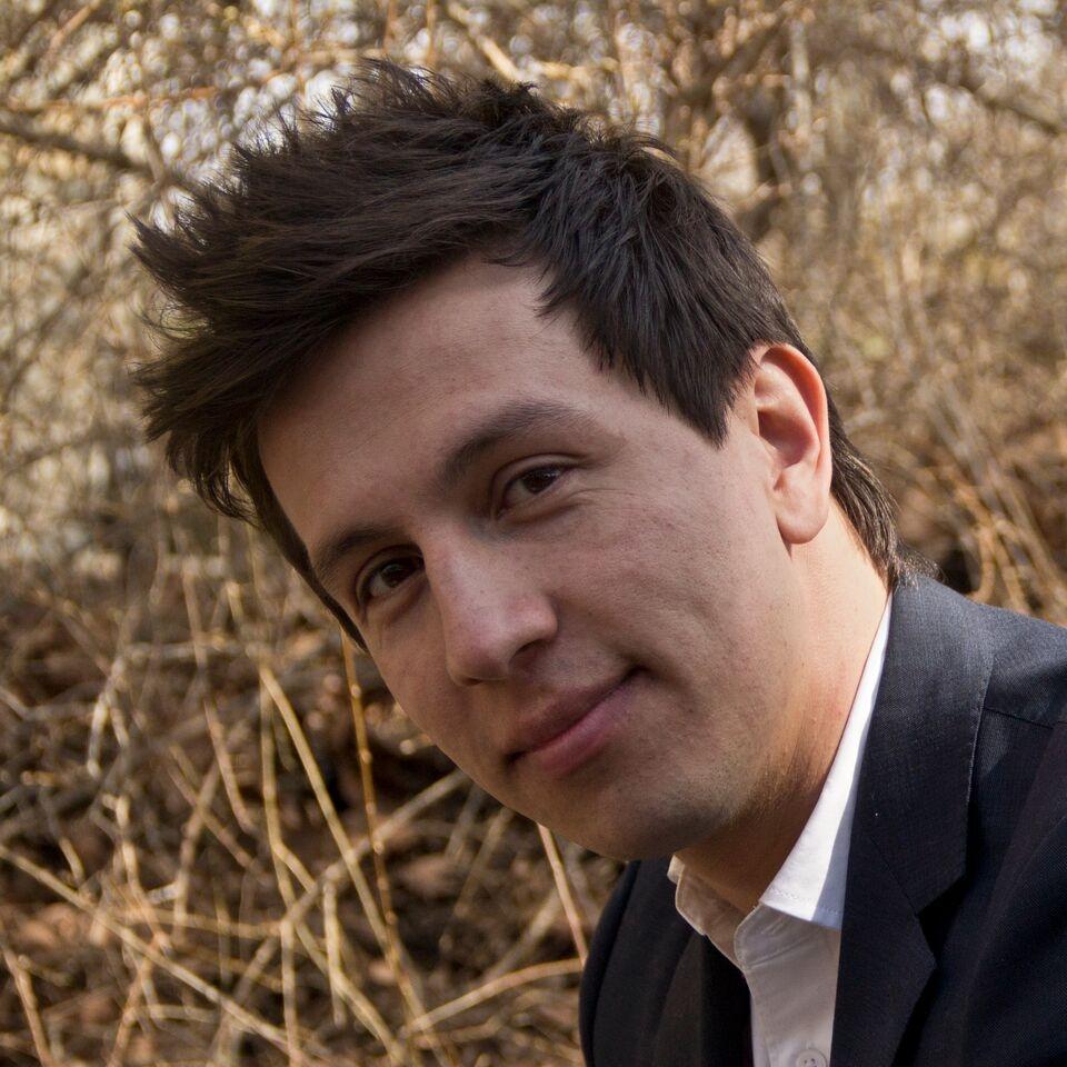 Felipe Nieto -