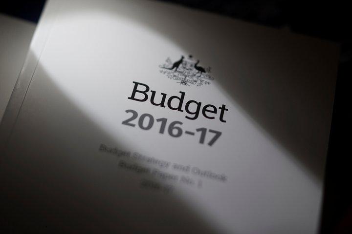 2016 Australian Federal Budget