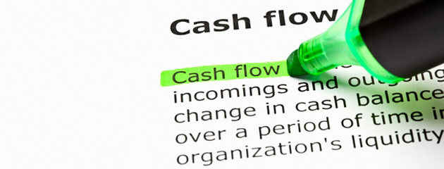 cash flow description