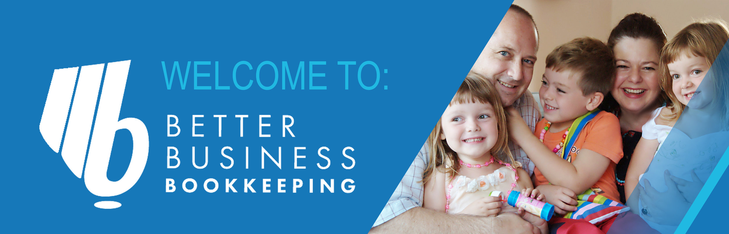 Better Business Bookkeeping_ Welcome