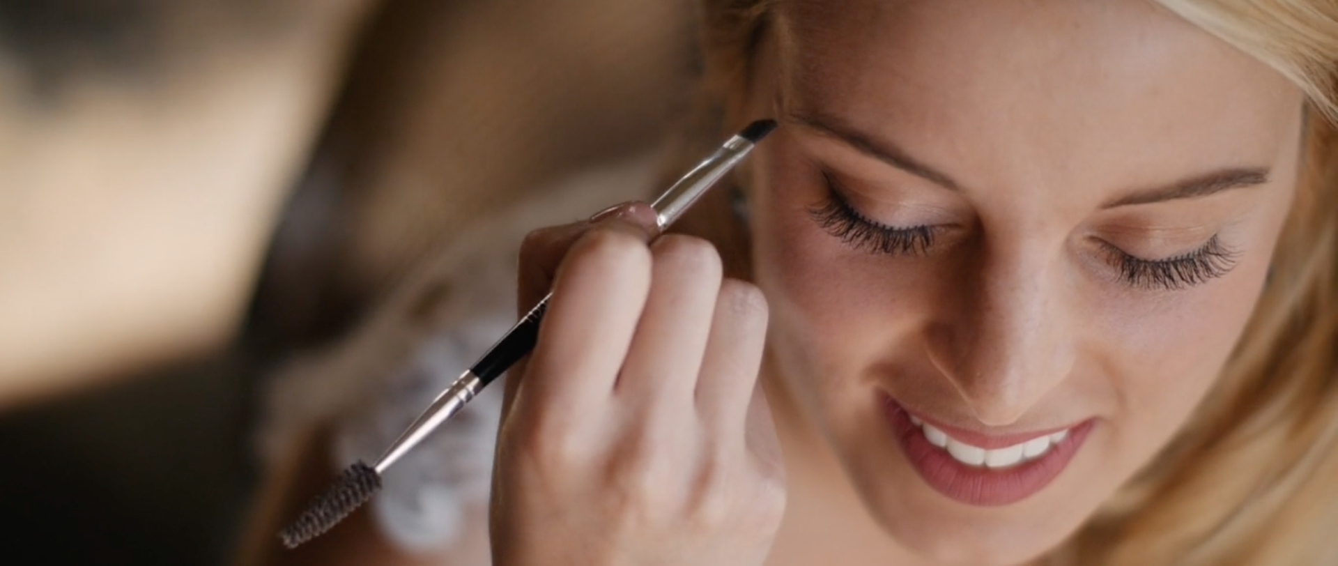 eye make up application - our favorite shot to use