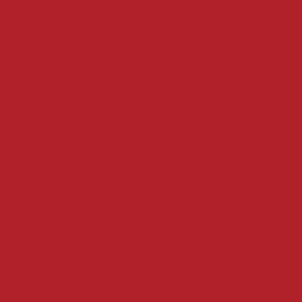 Fiery Red S025*