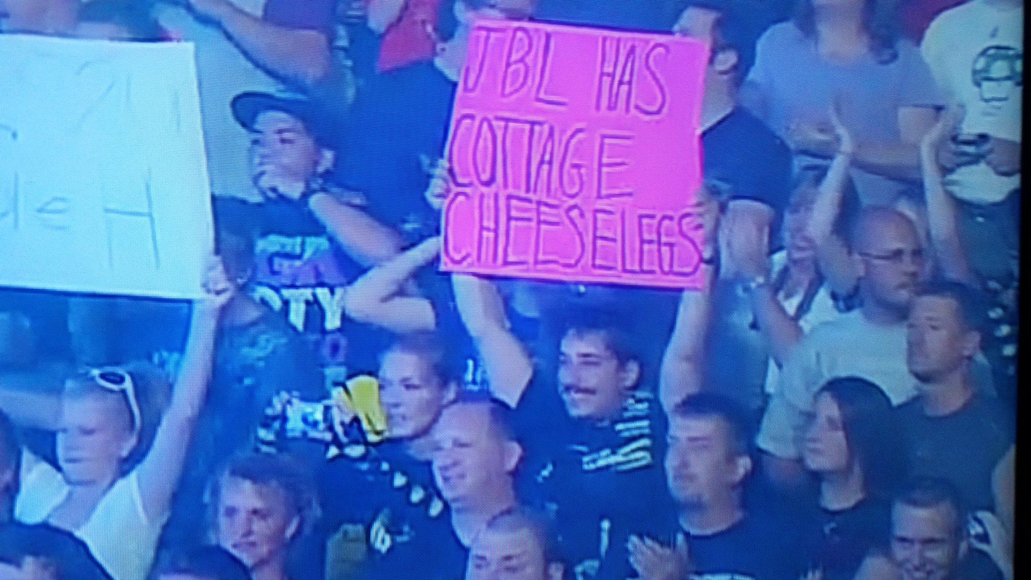 Sign of the Night