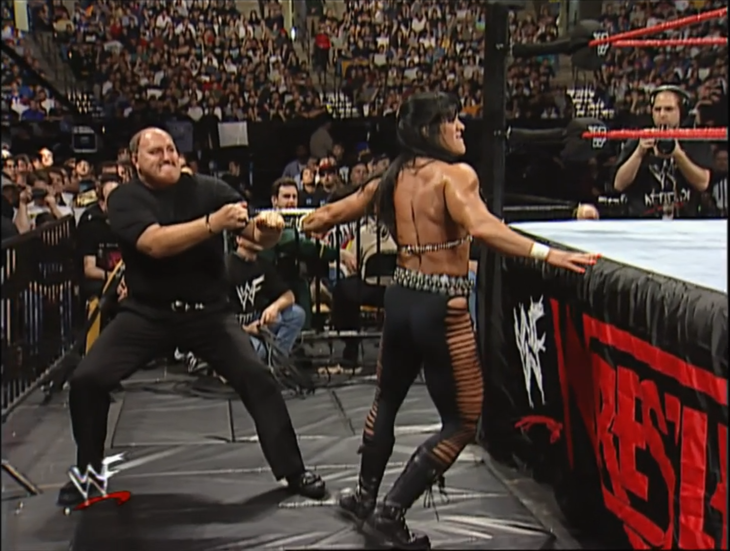 Sarge and Chyna.png
