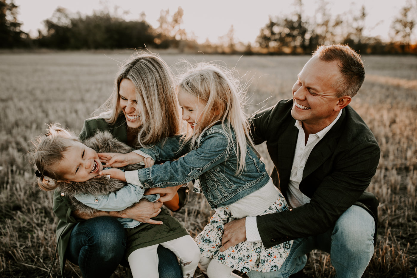Families - Family sessions start at $315 plus GST and include up to one full hour of shooting. You will receive at least 50 high resolution, edited images, and the memory of a wonderful day with your loved ones. Contact me for details.