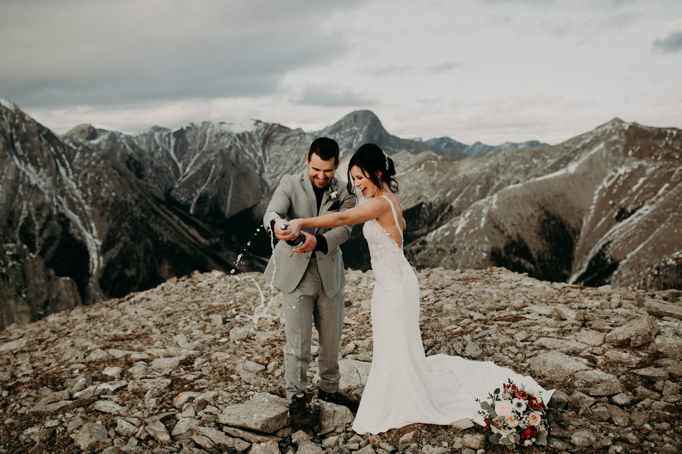 Weddings - I am currently booking 2019 & 2020 weddings and elopements!Local weddings start at $2750 CAD plus GST. (Inquire for travel & elopement prices).Please contact me here to see if we would be a good fit!