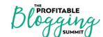 The profitable blogging summit logo.png