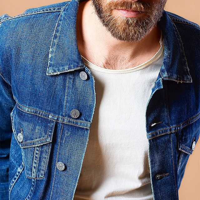 Citizens of Humanity Jeans Jacket | Different sizes available |These and more in our website | Model: @cooperthewise | 📷@thebrokentide | #germain #maisongermain #shopgermain #menshop #mensfashion#mensboutique#mensclothing#menstyle #menwithclass#highfashionmen #instafashion #bracelets #selvedgedenim#hautefashion #mensaccessories #leatherwares #sneakers #mensgrooming #instapic#instagram #instacollage #instagrammers #igers #instamood #luxury #ultraluxury #chicago #jacket #citizensofhumanity
