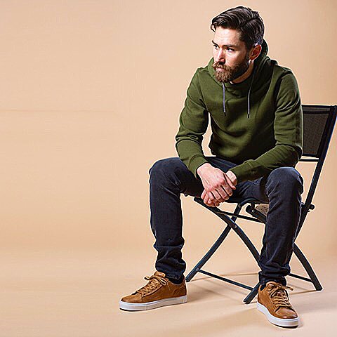 The Essential Urban Look | Fabric Brand & Co Moku | Scotch And Soda Army Green Hoodie | Blackstone sneakers | Model: @cooperthewise | 📷@rachelnurmi | These and more in our website #germain #maisongermain #shopgermain #menshop #mensfashion#mensboutique #mensclothing #menstyle #menwithclass #highfashionmen #instafashion #bracelets #selvedgedenim #hautefashion #mensaccessories #leatherwares #sneakers #mensgrooming #instapic  #instagram  #instacollage  #instagrammers  #igers #instamood #luxury #ultraluxury #chicago #scotchandsoda #fabricbrand #blackstone