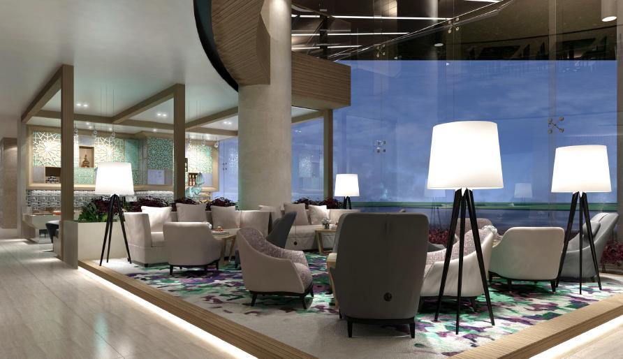 DoubleTree by Hilton, Riyadh, Saudi Arabia