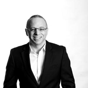 Kenny Jackel, CEO at WGC