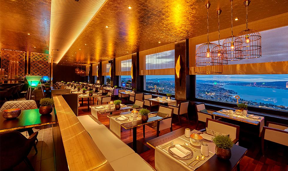Loy Fah Contemporary Thai Restaurant
