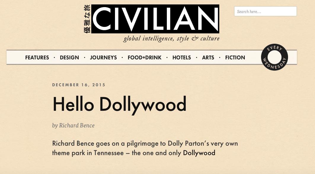 Civilian Global