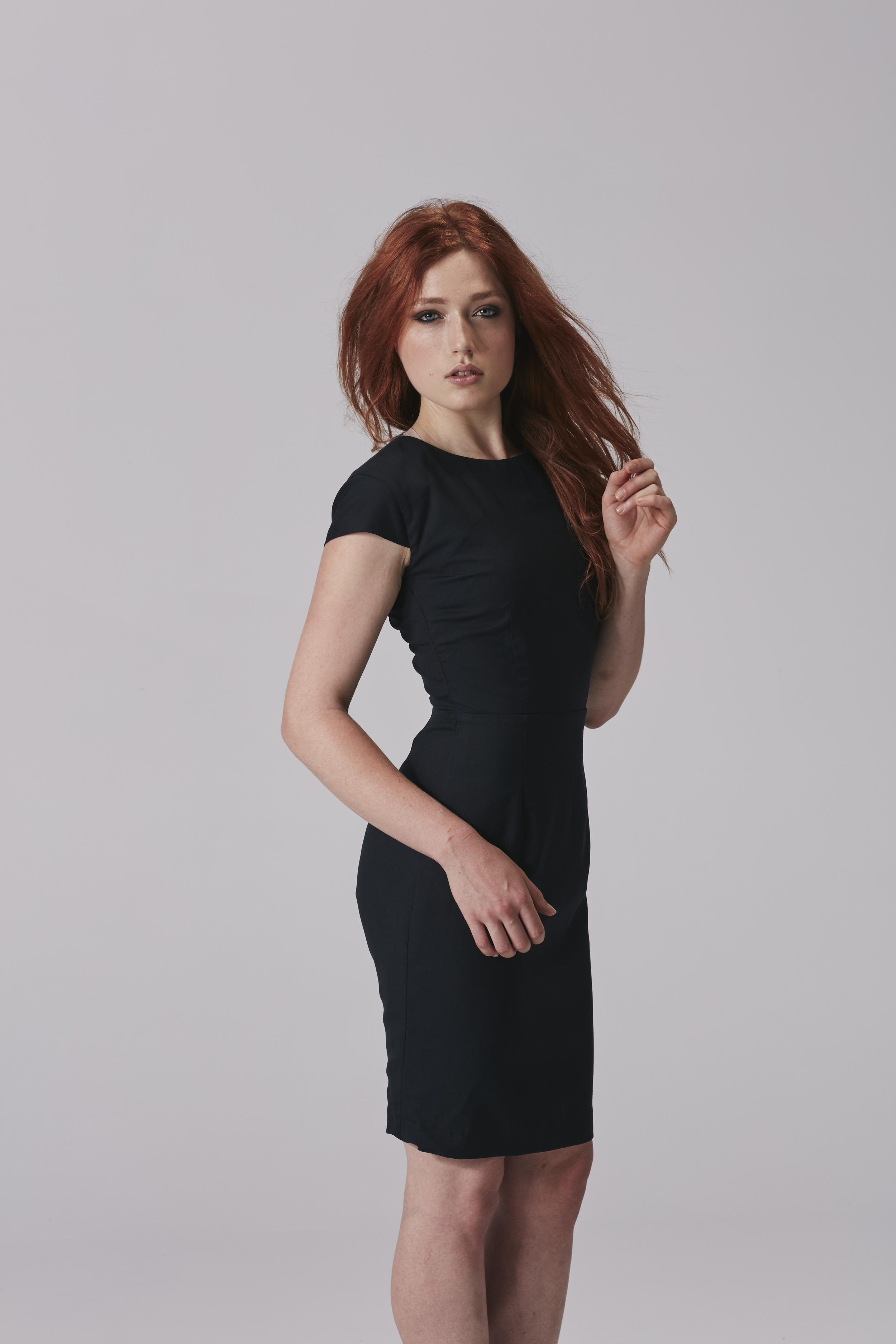 Womens business dress Ladies business dress.jpg