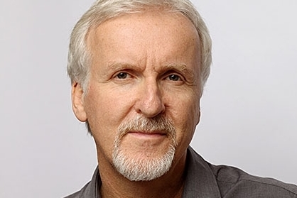 James Cameron: Why I Eat a Vegan Diet -  Mens Journal