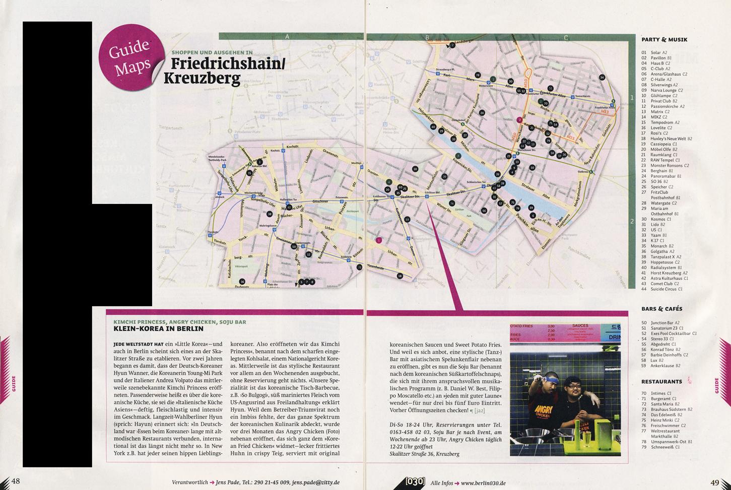 030 Ausgabe  03-2011