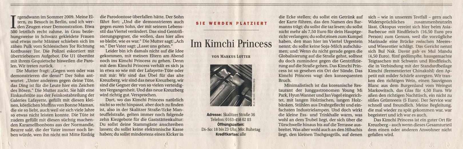 Berliner Zeitung 07-2010