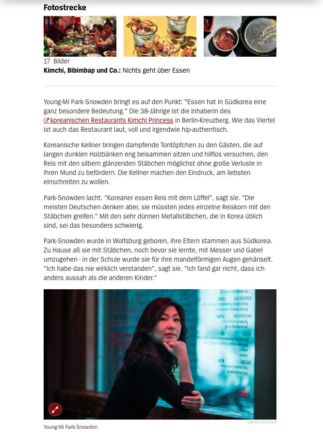 Spiegel Online 15.02.2018