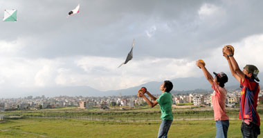 Looking for competing others kite.