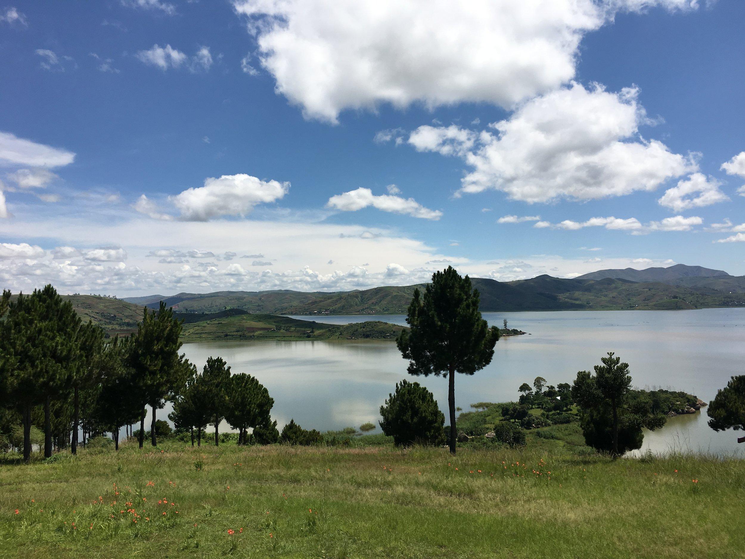 Lake Itasy