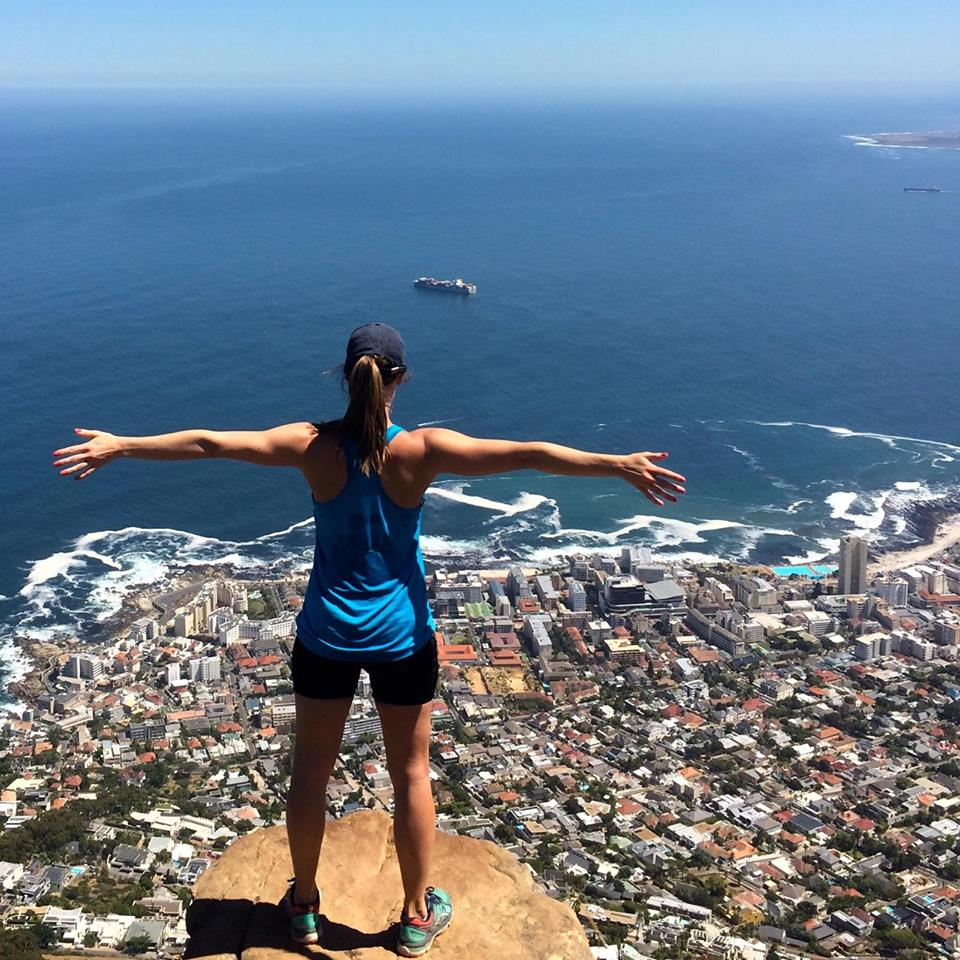 Embracing the diversity of Cape Town, South Africa