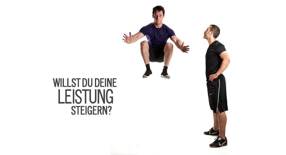Personal Trainer Wien Martin Heller