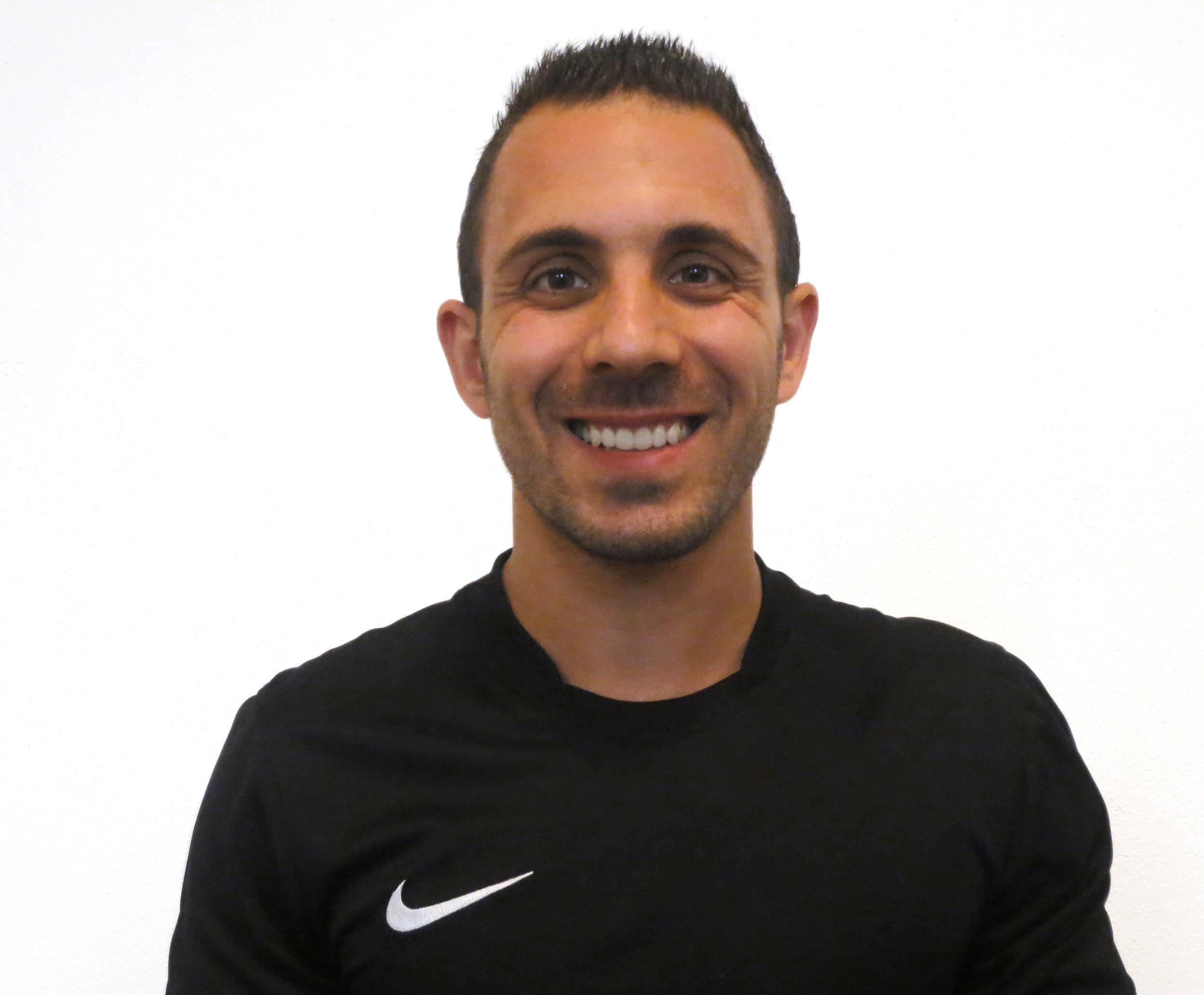 Personal Trainer Martin Heller