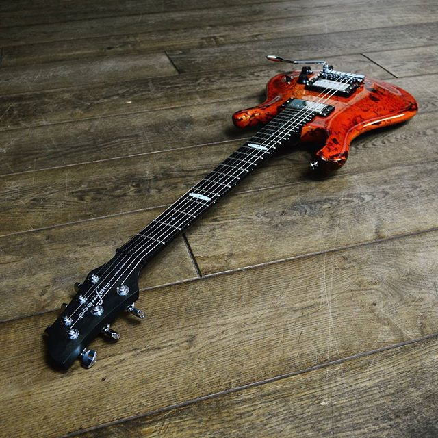 The Flaxwood RAUTIA!  Buy now!  #rautia #rare #vintage #orange  Contact us here at FlaxwoodGuitarsUK on Instagram, Facebook or Twitter for more information. Get in touch with @zedmusicdistribution to find your nearest dealer and to get your hands on a Flaxwood in the United Kingdom.  www.zedmusicdistribution.co.uk  Photo and copyright owned by Zed Music Distribution.  #flaxwood #flaxwoodguitars #guitar #electric #electricguitar #guitarist #unitedkingdom #lovemusic #musicians #musiclife #ギター #violão #guitarra #гитара #guitare #gitar #musicphotography #sustainable #sustainability #ecofriendly #eco #photooftheday #photo #guitarsdaily