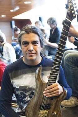 Pablo Salinas - Sinfonity
