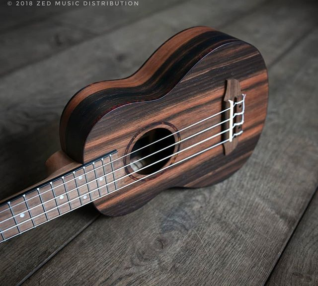 Striped Ebony Ukuleles from Ortega are now available, with prices starting at just £105!  Available in the United Kingdom now through Zed Music Distribution.  #uke #ukelele #guitar #nylonstring #mandolin #banjo #percussion #accessories #spanish #german #germany #uk #ebony  Contact us here at Zed Music Distribution on Instagram, Facebook or Twitter for more information.  www.zedmusicdistribution.co.uk  Photo and copyright owned by Zed Music Distribution.  #guitarist #musicphotography #guitarsdaily #photooftheday #guitare #ortega @ortegaguitars