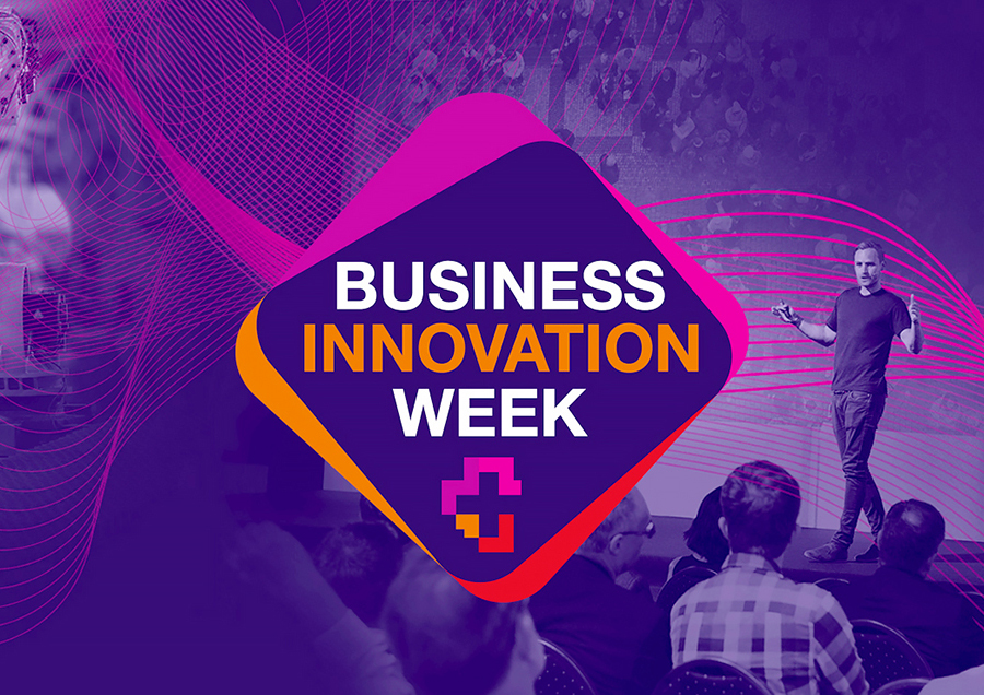 BUSINESS INNOVATION WEEK 2019