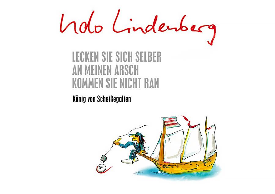 Udo Lindenberg - Live 2010