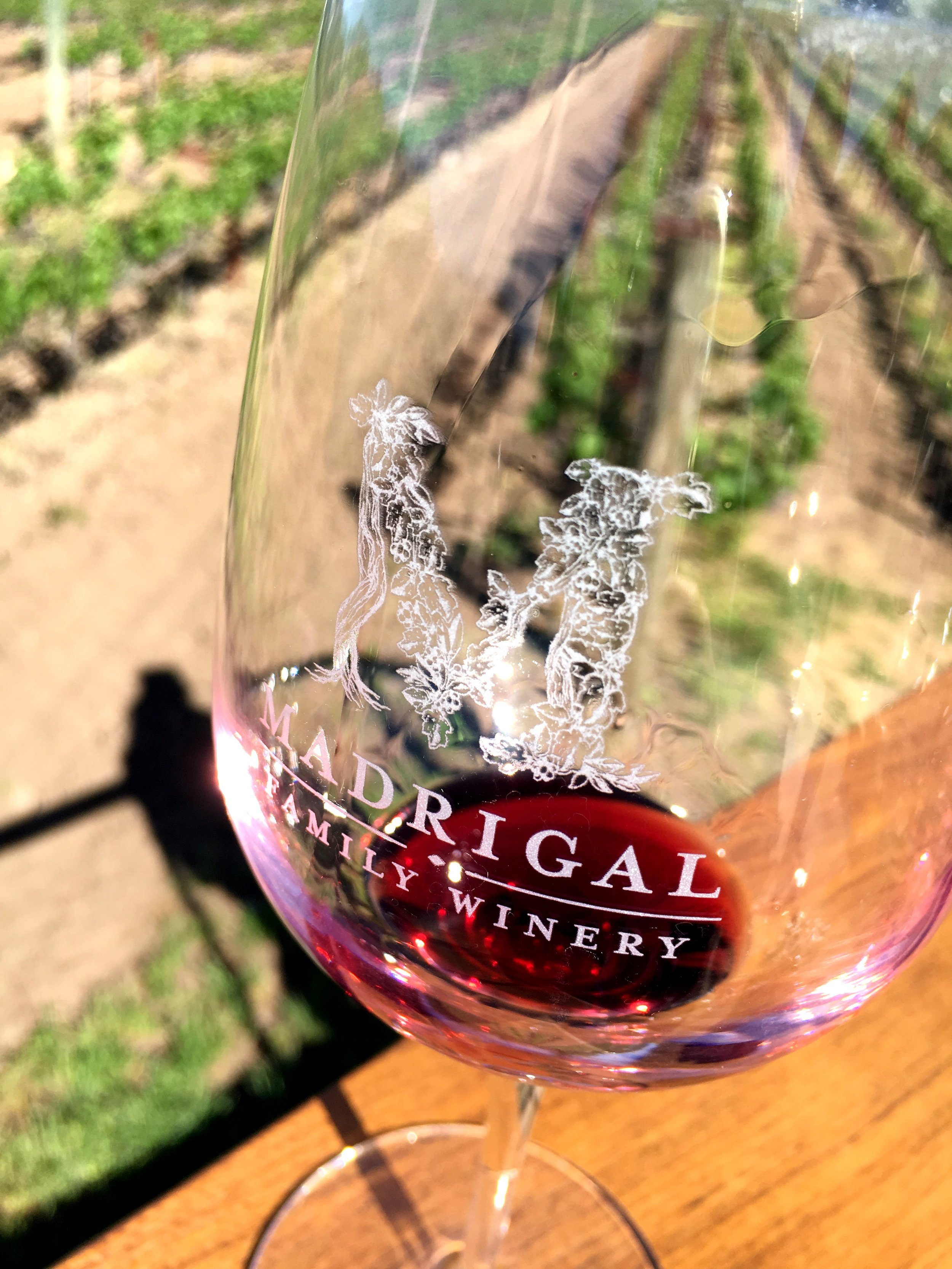 Madrigal Family Winery