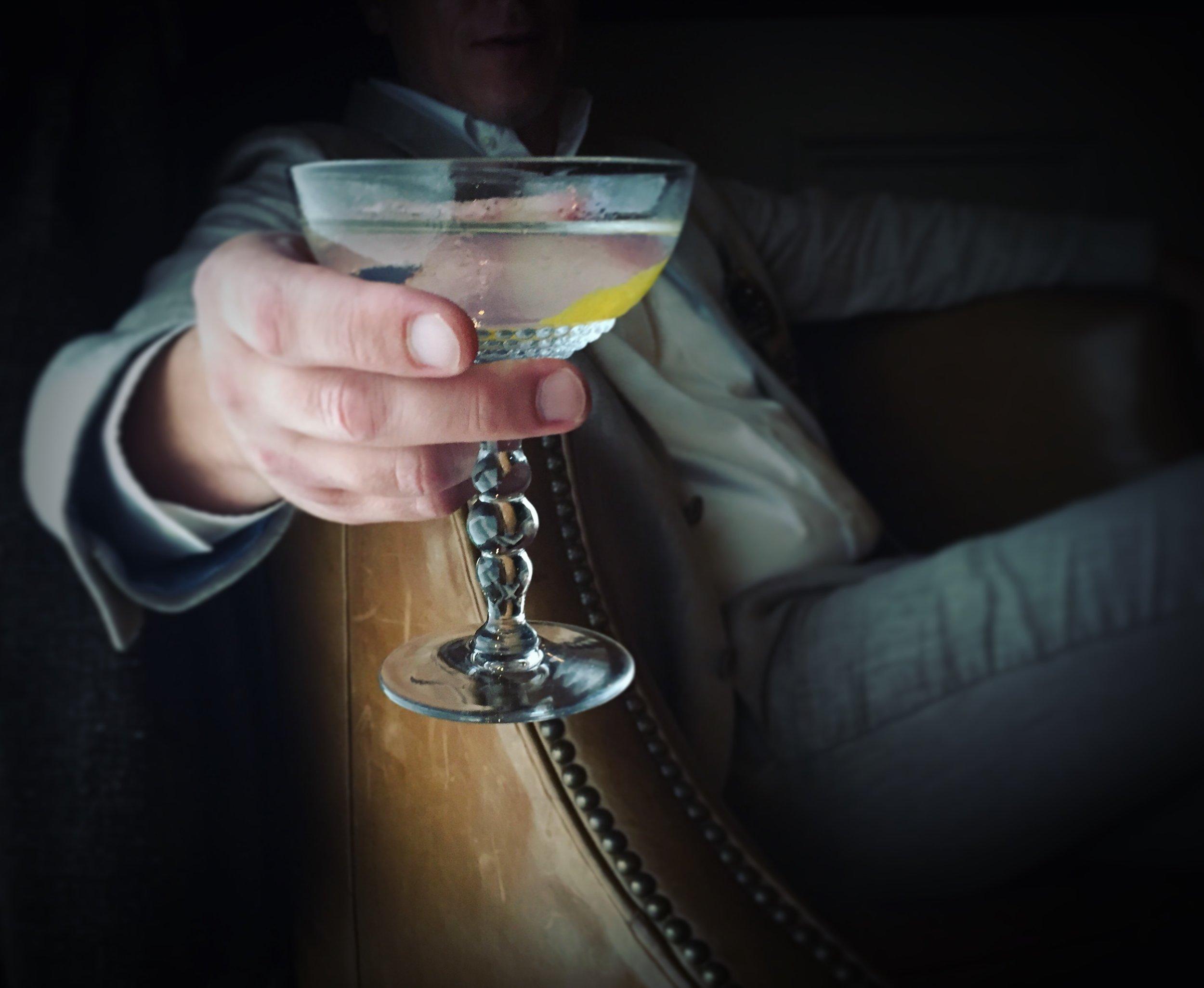 Vitae Gin Martini