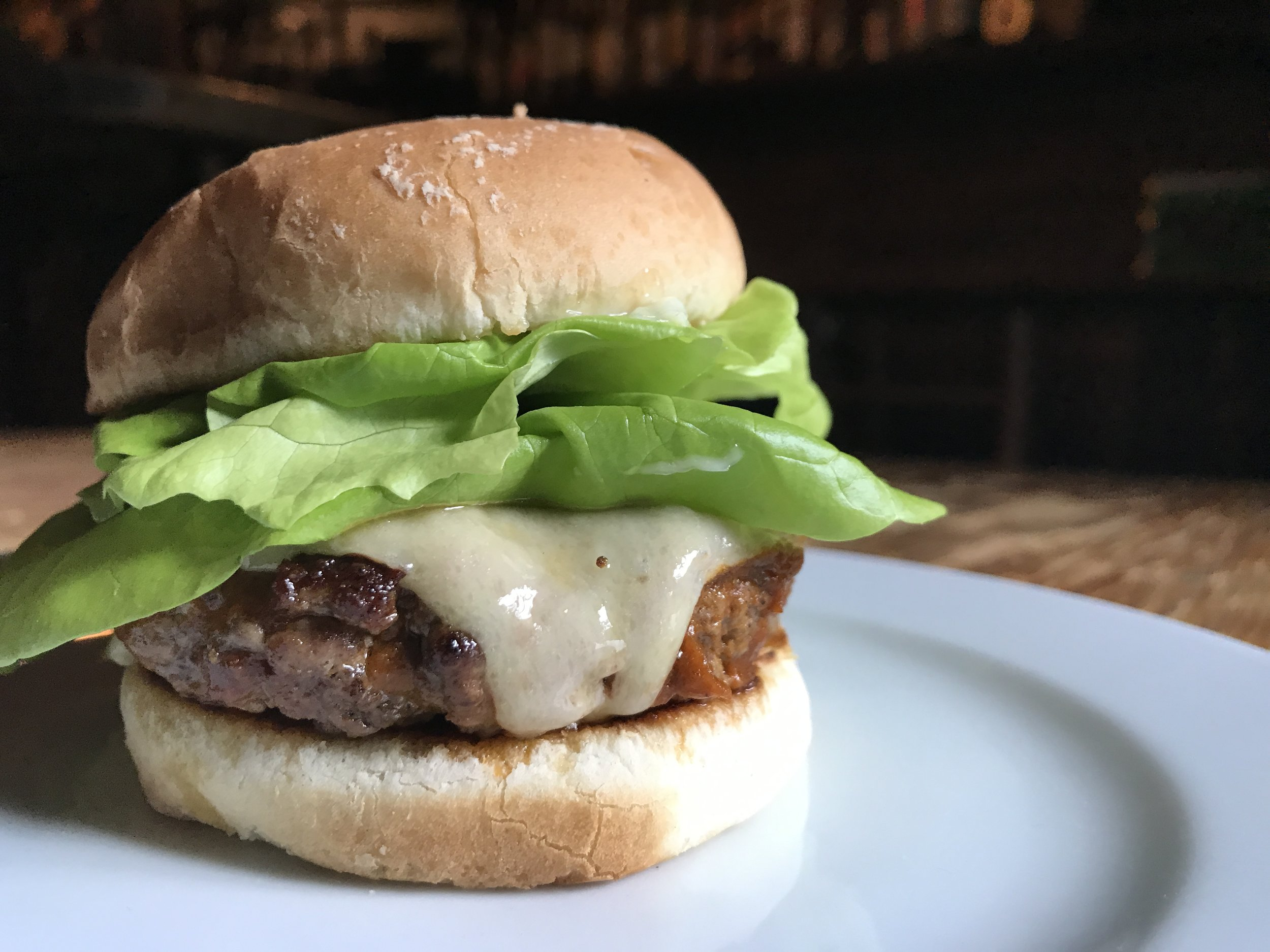 Singing You to Shipwreck: The C&O Burger